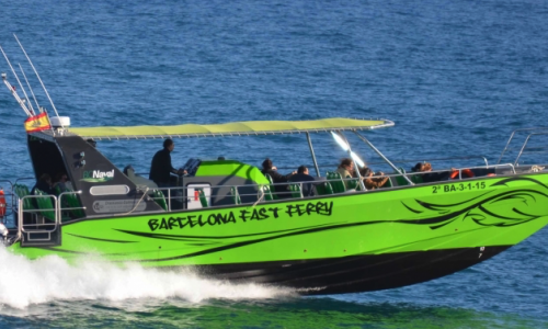 Fast Ferry
